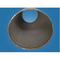 Buy cheap High Chromium Wear Carbide and Corrosion Wear Resistant Tube for Industry from wholesalers