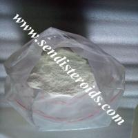Buy cheap Bupivacaine Narcain Marcaine Powder 2180-92-9 Local Anesthesia from wholesalers