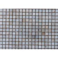Buy cheap White Onyx Mosaic Tiles from wholesalers