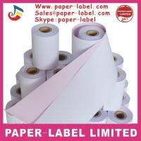 Buy cheap thermal cash register paper, cash register paper paper receipts from wholesalers