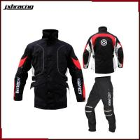 Buy cheap Soft Protector 600D Reflective Motorbike Suits and Motorcycle Racing Jacket RB-J03002 from wholesalers