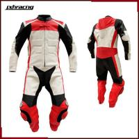 Buy cheap Motorcycle One-piece Leather Suit RB-R04002 from wholesalers