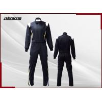 Buy cheap Car Racing Suit SFI Rated 2 Layer One Piece Flame Retardant RB-CR026 from wholesalers