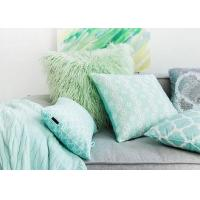 Buy cheap Multiple Colors Elegant Decorative Bed Pillows , Home Throw Pillows For Couch from wholesalers