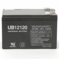 Buy cheap RAZOR DIRT BIKE MX500 Replacement Battery UB12120 12V 12AH 12VOLT SLA BATTERY from wholesalers