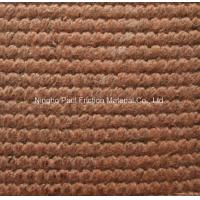 Buy cheap Non-Asbestos Woven Brake Lining with Resin from wholesalers