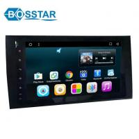 Buy cheap Best Buy Porsche Cayenee Android Full Touch Big Screen Car DVD Palyer with Radio GPS from wholesalers