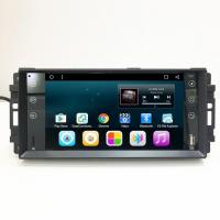 Buy cheap Dodge Android Car Multi Media Player Car Stereo Radio with GPS WiFi from wholesalers