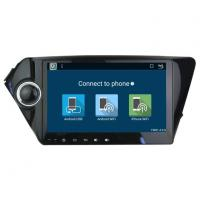Buy cheap Car Auto Radio for KIA K2 DVD Player with Bluetooth WiFi GPS WiFi from wholesalers