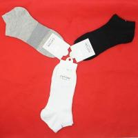 Buy cheap Mens Solid Low Cut Sport Crew Athletic Peds Lot Pack Ankle Socks from wholesalers
