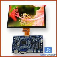 Buy cheap 8 Inch Full Hd Lcd Tv Led Backlight Driver Board from wholesalers