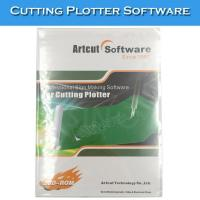 Buy cheap Free Shipping Computer Cutting Plotter/Cutting Machine Artcut Software from wholesalers