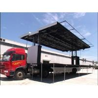 Buy cheap mobile stage car Shaika Special Purpose Vehicle from wholesalers