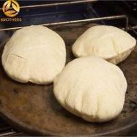 Buy cheap best selling pita bread baking machine/arabic pita baker machine/corn bread baking machine from wholesalers