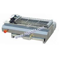 Buy cheap Gas smokeless Barbecue Oven GB-580 from wholesalers