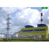 Vietnam Mao Khe 2 220MW Thermal Power Plant Project