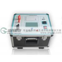 Buy cheap Transformer Tester GOZ-HLS DC 200A micro-ohmmeter from wholesalers