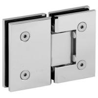 Buy cheap Micro Square Standard Shower Hinge from wholesalers