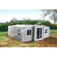 Buy cheap Expandable Container house 10 from wholesalers