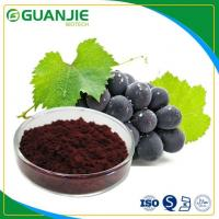 Buy cheap Grape Seed Extract/Vitis Vinifera Powder Free with Competitive Price product