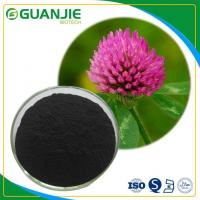 Buy cheap Red Clover Extract Hot Promotion Sample Free with Competitive Price product