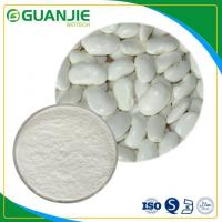 Buy cheap White Kidney Bean/Phaseolus Vulgaris Extract High Purity with Bean Protein Powder product