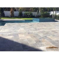 Buy cheap Marble LEONARDO MARBLE PAVERS from wholesalers