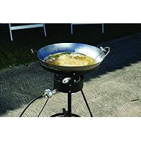Buy cheap Texsport 54,000 BTU Propane Outdoor Wok Cooking Set from Texsport from wholesalers