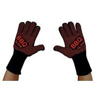 Buy cheap Heat Resistant Oven Gloves for BBQ, Kitchen, Cooking, Grilling, Baking (1Pair) by VlixIt from VlixIt from wholesalers