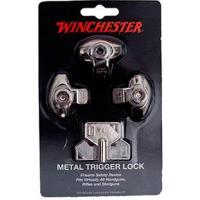 Buy cheap DAC WINMTL Metal Trigger Lock 3pk Keyed Alike Silver from wholesalers