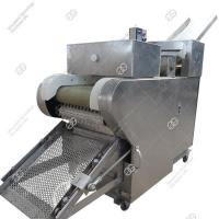 Buy cheap Large Capacity Chin Chin Frying Machine Production Line from wholesalers