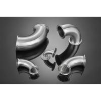 Buy cheap Stainless Steel Tube Fittings Tube Bend from wholesalers