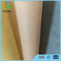 Buy cheap Biodegradable 30 GMS PP Spunbond Non Woven Fabric Cloth Upholstery from wholesalers