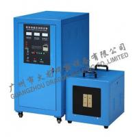 Buy cheap BU-80 ultrasonic frequency induction heating equipment from wholesalers