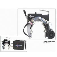 Buy cheap Orbital welding machine Orbitalum TP250 weldhead from wholesalers