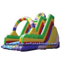 Buy cheap Inflatable Bouncers Baby Slide from wholesalers