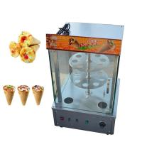 Buy cheap Cone Pizza Display Wamer from wholesalers