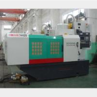 Buy cheap M74 series vertical surface grinding machine with round table from wholesalers
