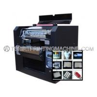 Buy cheap Newly Designed T-shirt Printing Machine KS-TP80 from wholesalers