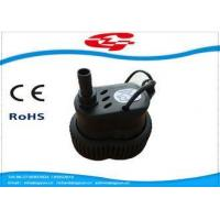Buy cheap Small Submersible External Aquarium Pump Low Pressure With 13mm Outlet from wholesalers
