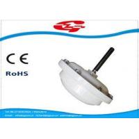 Buy cheap Low Noise Bldc Ceiling Fan Motor , White Micro Brushless Motor 2.7-30W from wholesalers