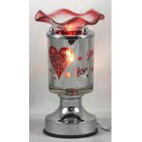 Buy cheap Touch Lamp Oil Burners ET-354 from wholesalers