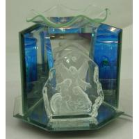 Buy cheap Figurine Oil Burners EF-869 Guardian Angel electric oil lamp from wholesalers