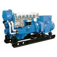 Buy cheap NC110 series marine diesel engine from wholesalers