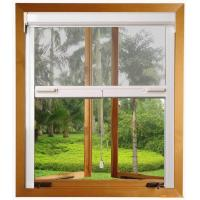 Buy cheap Retractable Screen Window from wholesalers