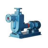 Buy cheap Self-priming sewage pump product bigclass 4 from wholesalers