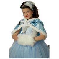 Buy cheap Kids Girls Dresses Frozen Elsa and Anna Costume Princess party Fancy dress from wholesalers