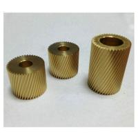 Buy cheap Brass/Bronze/Copper Helical Gear with High Precision from wholesalers