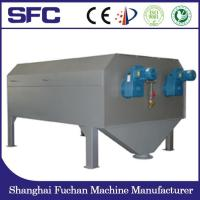 Buy cheap FTD Series-Rotary Sludge Thickener from wholesalers