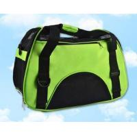 Buy cheap Solid Safety Outside Traveling Pet Carrier Bag Four Seasons Available CE from wholesalers